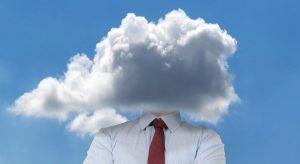 Verloren in de cloud